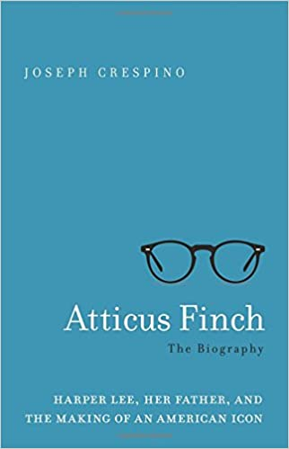 atticus finch character analysis
