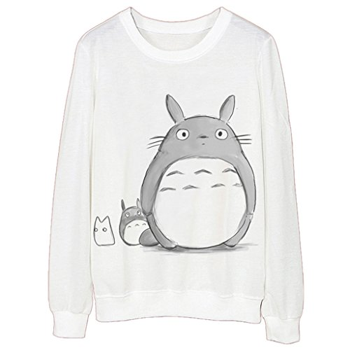 babyHealthy Womens Sweater Pullover Sweatshirt product image