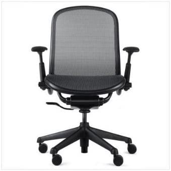 Amazon Com Chadwick Chair Fully Loaded Ergonomic Chair By Knoll Furniture Decor