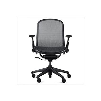 amazon com chadwick chair fully loaded ergonomic chair by knoll