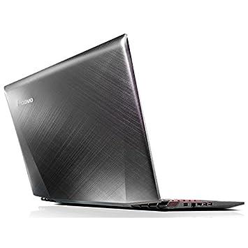 Lenovo 80DU00C5SP - Ordenador portátil (Intel Core I7, 16 GB de RAM, 1000 GB de Disco Duro, Windows 8.1): Amazon.es: Informática