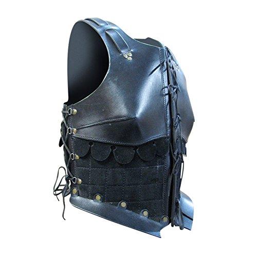 Female Leather Armor - 4