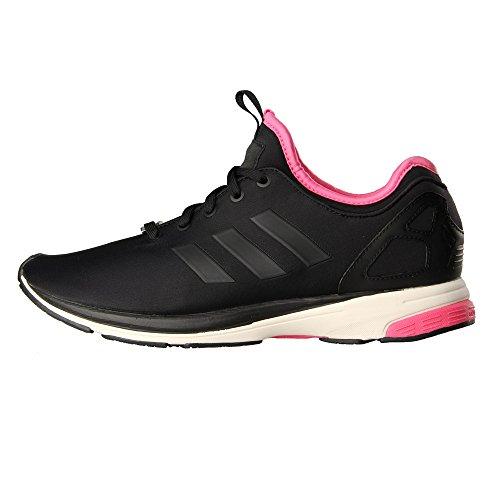 Adidas ZX pour homme Originals Flux Zero NPS formateurs-noir (10,5 cm)