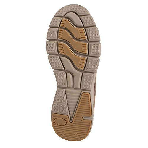 Masaltos Scarpe con Rialzo da Uomo Che Aumentano l'Altezza Fino a 7 cm. Fabbricate in Pelle. Modello berna Blu