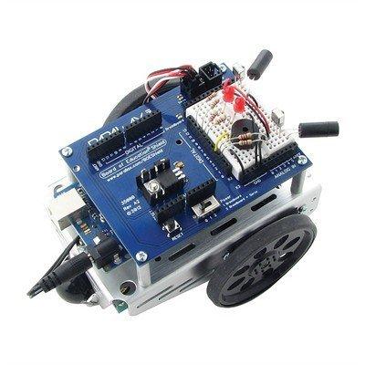Robotics Shield Kit for Arduino product image