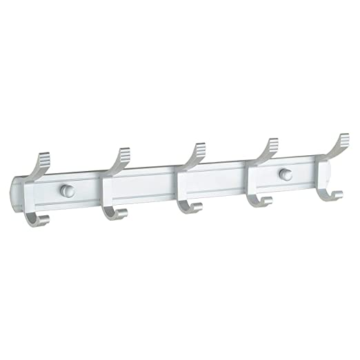 KGCA Percheros de Pared Perchero Espacio Aluminio 35cm ...