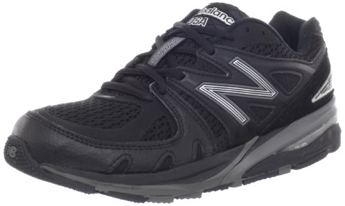 New Balance Women s W1540 Optimal Control Running-W Black 7 D US