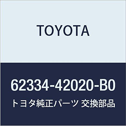 Toyota 62334-42020-B0 Door Opening Trim