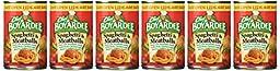 Chef Boyardee, Spaghetti & Meatballs, 14.5oz Can (Pack of 6)