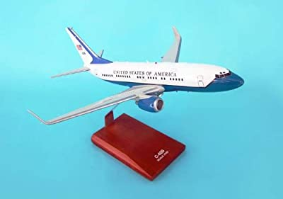 C-40B Resin Model Airplane