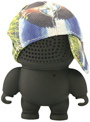 Imixid Audiobots 3.0 Speakerbots (Lv Black)
