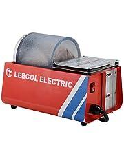 LE Leegol Electric Rock Tumbler Machine (Pro Single Barrel)
