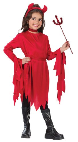 Celebrity Infant Costumes (Darling Devil Child Costume)