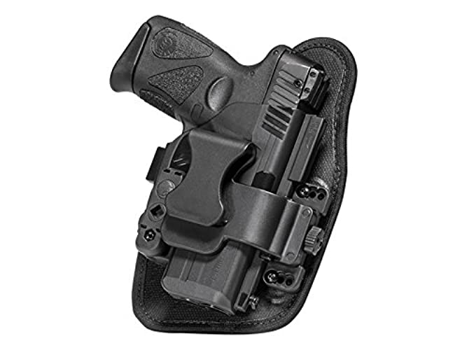 Alien Gear Holsters Shape Shift 4.0 Appendix Carry Holster