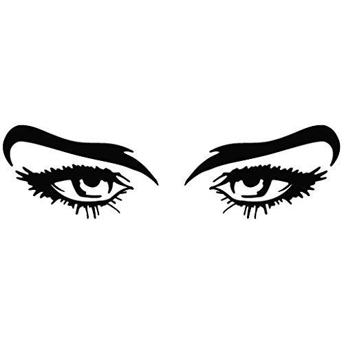 人気の Eyes Look Though Your Though Heart – Eyes トライバルデカール[ B00YBD7TVK 15 cmブラック]ビニールリムーバブル装飾ステッカー壁、車用、iPad、Macbook、ノートパソコン、自転車、ヘルメット、アプライアンスInstrument、オートバイ、スーツケース B00YBD7TVK, ビジネスシューズのシューカフェ:ed99ab4b --- a0267596.xsph.ru