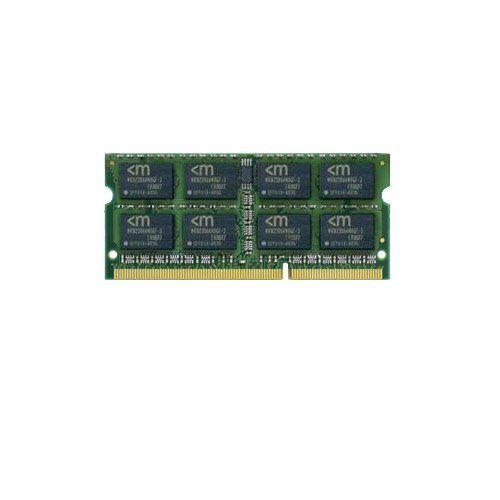 Mushkin Enhanced Essentials 2 GB Laptop Memory 991643