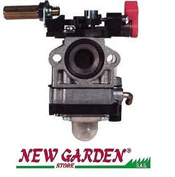 Carburador Motor Desbrozadora Star 36/41 GGP 221962 ...