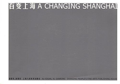 A Changing Shanghai