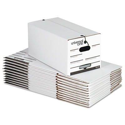 UNV75121 - Universal String/Button Storage Box