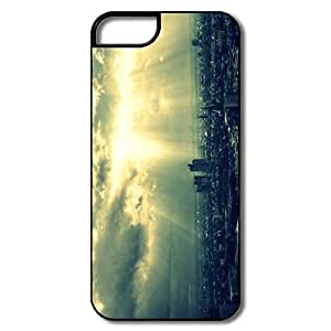 Unique Koln View Cathedral IPhone 5/5s IPhone 5 5s Case For Family