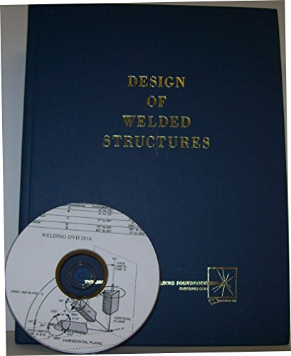 [B.e.s.t] Design of Welded Structures KINDLE