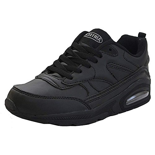 Bubble Les Absorbant Airtech Fitness Baskets 10 11 Course 12 Taille 90 8 Pu Chaussures 9 Max Noir Legacy Sport 7 De Mens Air wSPExv