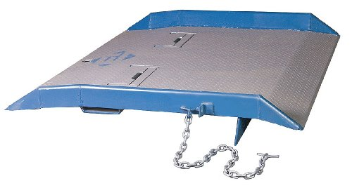 Bluff-20CR8472-Container-Ramp-20-000-lb-Load-Capacity-84-Overall-Width-72-Overall-Length