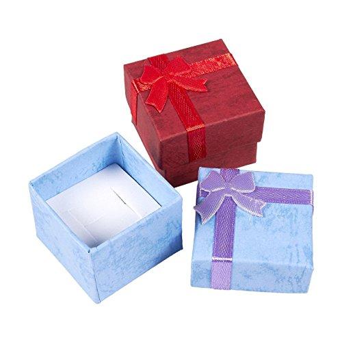 24-Piece - Cube Birthdays, 1.6