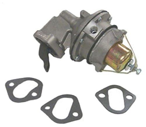Fuel System Stern Drive - Sierra International 18-7284 Marine Fuel Pump for Mercruiser Stern Drive