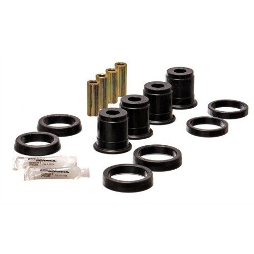 Energy Suspension 2.3105G Control Arm Bushing Set for Jeep by Energy Suspension