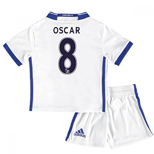 2-16-17 Chelsea Third Mini Kit (Oscar 8)