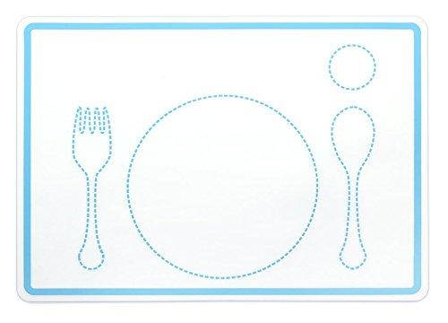 Toddler Silicone Placemat Montessori Dining Mat M.VITA