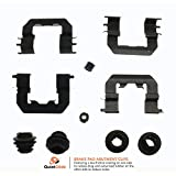 Carlson 13639Q Disc Brake Hardware Kit
