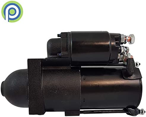 Replacement Parts New Starter SAEJ1171 For Volvo Penta 3.0 4.3 5.0 ...