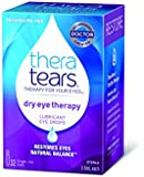 TheraTears Lubricant Eye Drops, Single-Use Containers - 32 ea