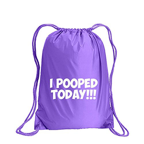 I Pooped In A Bag - 3