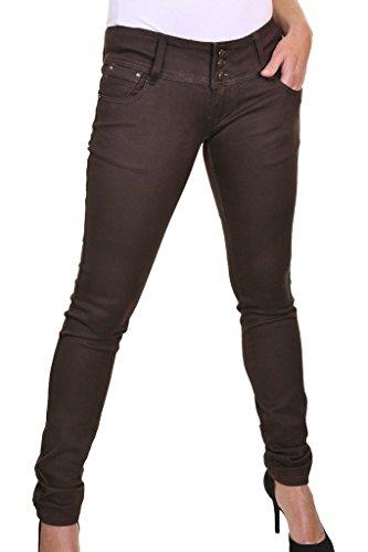 Ultra Low Rise Jean - 5