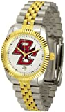 Boston College Eagles ''The Executive'' Men's Watch