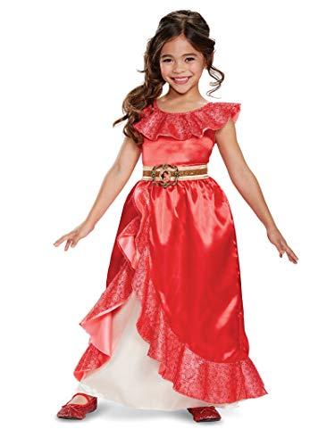 Elena Montero Costumes - Disney Elena of Avalor Adventure Deluxe