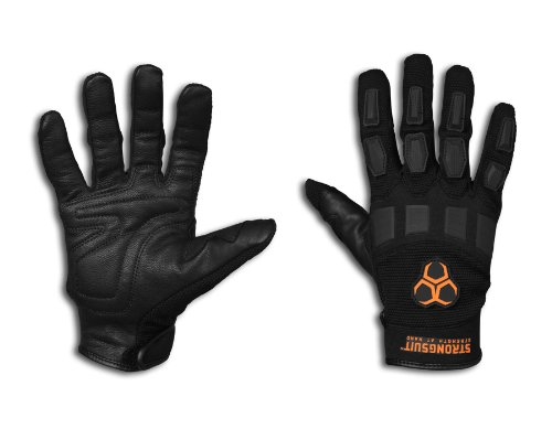 StrongSuit 20400-XXL Cruiser All-Purpose Motorcycle Gloves, 2X-Large