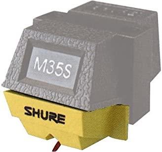 Amazon.com: Shure Instrumento Condensador Micrófono (N35SZ ...