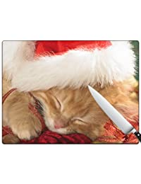Want A Very Merry Christmas v91 Standard Cutting Board online