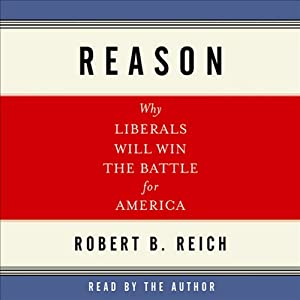 Reason Audiobook