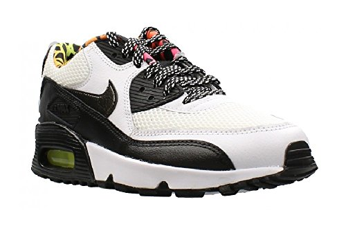 Nike black Sport Gar volt De On Blast White Chaussures Weiss pink 44w1q