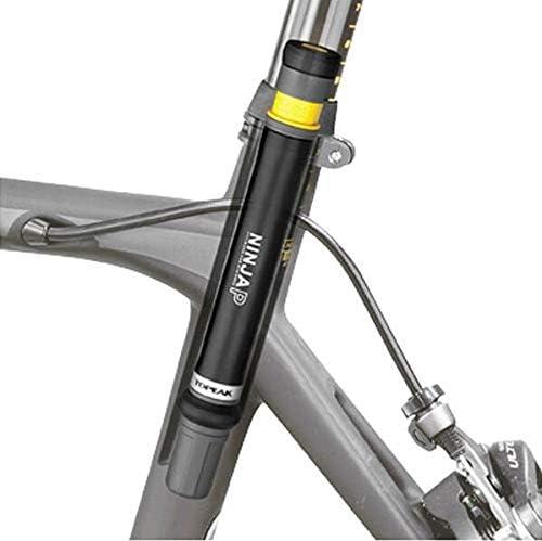 Topeak - Mini Bomba de presión para Bicicleta de Carretera ...