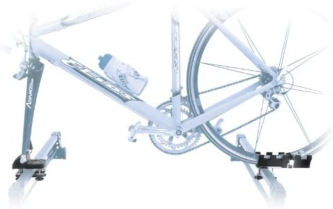 One Size Black Cicli Bonin CVP914 Bike Stand