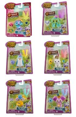 Amazon Com National Geographic Animal Jam Full Set Including New