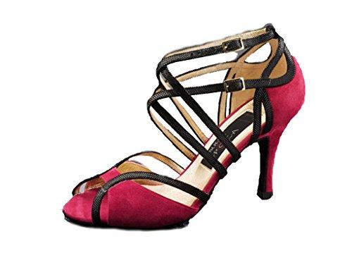 Kern Werner Ladies Shoe Cosima Latin HSWfv0q