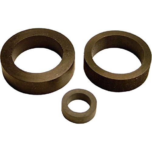 - Parts Panther OE Replacement for 1983-1987 Isuzu Impulse Fuel Injector Seal Kit (Base/SE)