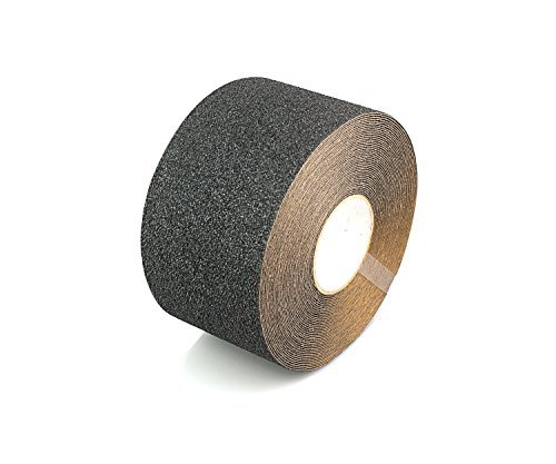 Black Extra Coarse Non Skid Tape 4
